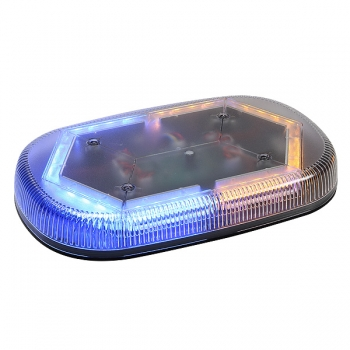 High Power Dual Color LED Mini Light Bar