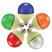 D200 AC Strobes Lights