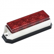 LPF4-R Low Profile LED Light Bars