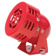 MINI-MS Motor Sirens & Megaphone