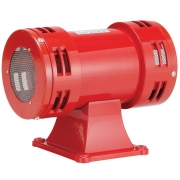 S283 Motor Sirens & Megaphone