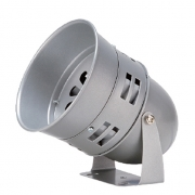 S290 Motor Sirens & Megaphone